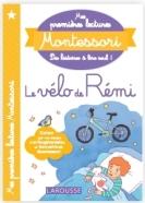 Le vélo de Rémi