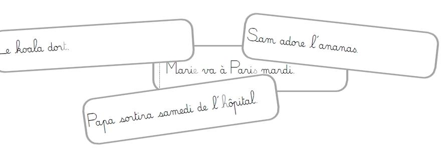 Phrases Courtes Et Longues